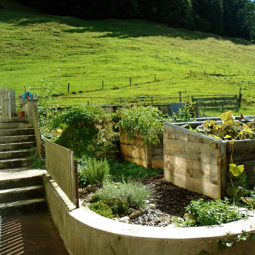 Garten&Hochbeete